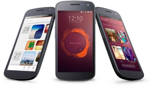 phone photo hero1 500x291 Se anuncia Ubuntu Phone OS, Ubuntu para smartphones