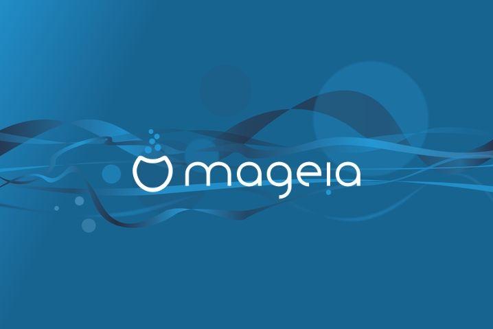 mageia 6