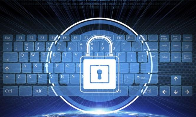 Resultado de imagen para ciberseguridad 2019