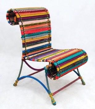 Como lijar una silla de madera - Como restaurar sillas de madera ...