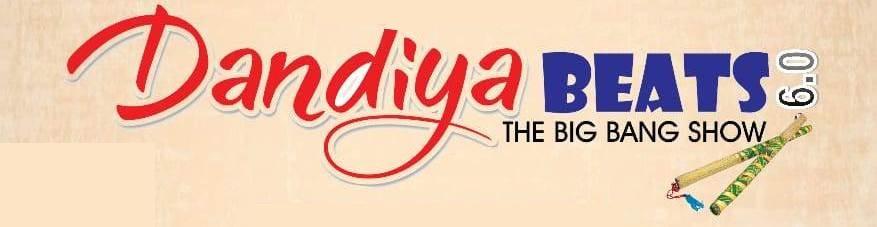 Dandiya beats logo Online Tickets