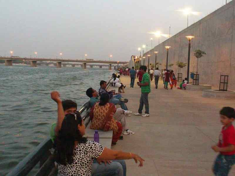 Muzaffarpur to get Three New Riverfront (Ghat) worth Rs 9.57 crore