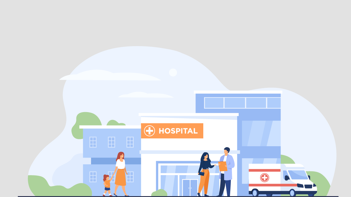 How Check Availability Vacant Hospital Beds Bihar Online