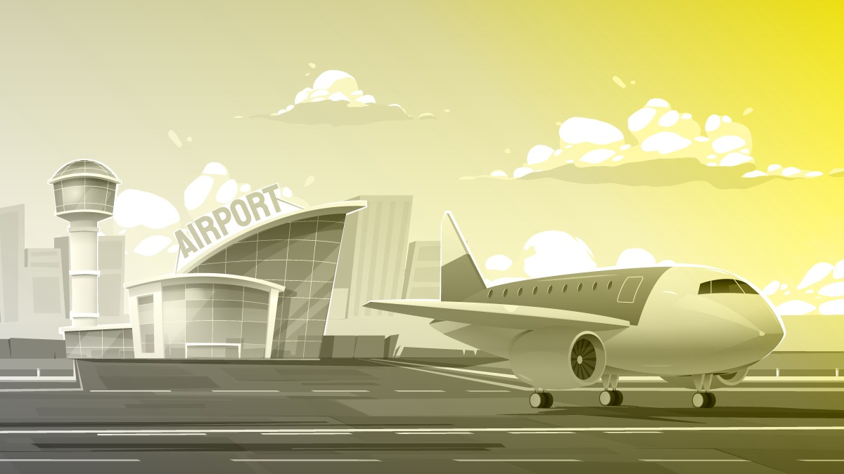 Why does Bihar needs more Airports