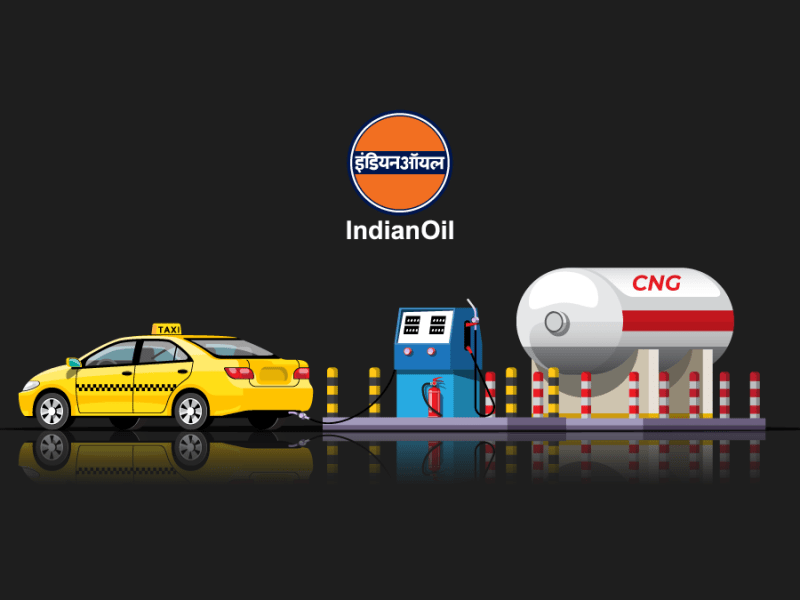 IOCL Is Opening 18 CNG Pumps In Muzaffarpur