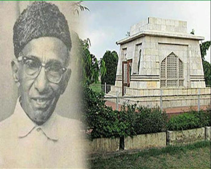It's 34th Death Anniversary of Hafeez Jalandhari