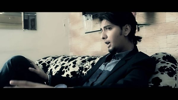 Wichran by Adeel Sadiq (Official Music Video)