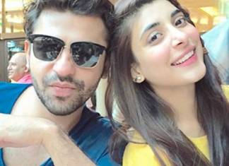 Farhan Saeed & Urwa Hocane Are Going to Merry?