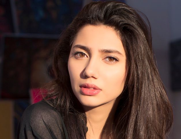 Mahira Khan Top 5 Beautiful Pakistani Actresses 2016