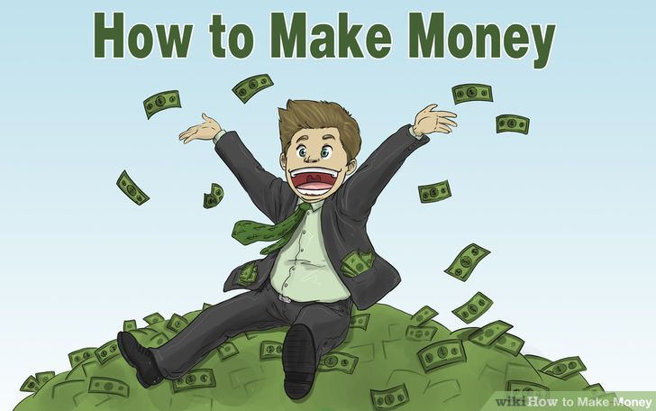 5 Easiest Ways to Earn Money by Sitting in Home
