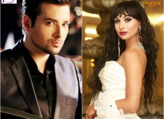 Anzhelika Tahir is All Set To Make Her Lollywood Debut With Mikaal Zulfiqar