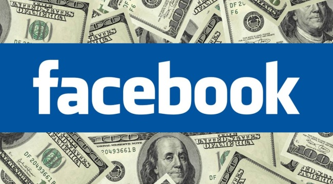 Make Handsome Money With Facebook Pages