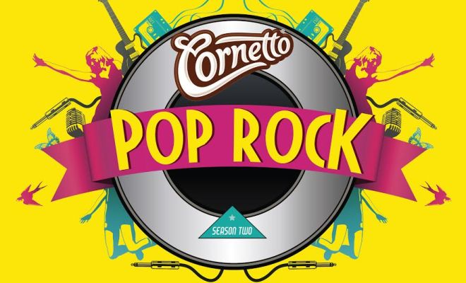 Get Ready for 2nd Edition of Cornetto Pop Rock