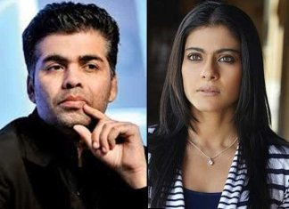 Kajol & Karan Johar's Friendship Reached to an End