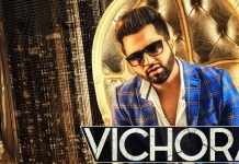 Falak Shabir New Song Vichora Video