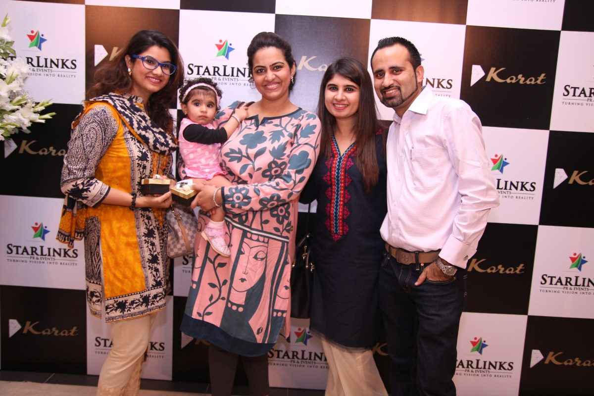 Karat opens its flagship store at Forum Mall!