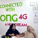 ZONG 4G Connects Female Doctors at Homes to Patients in Remote Areas