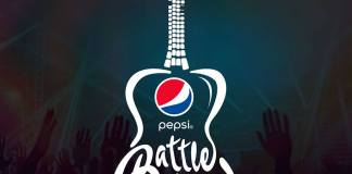 Audition for Pepsi Battle of the Bands are Open Now