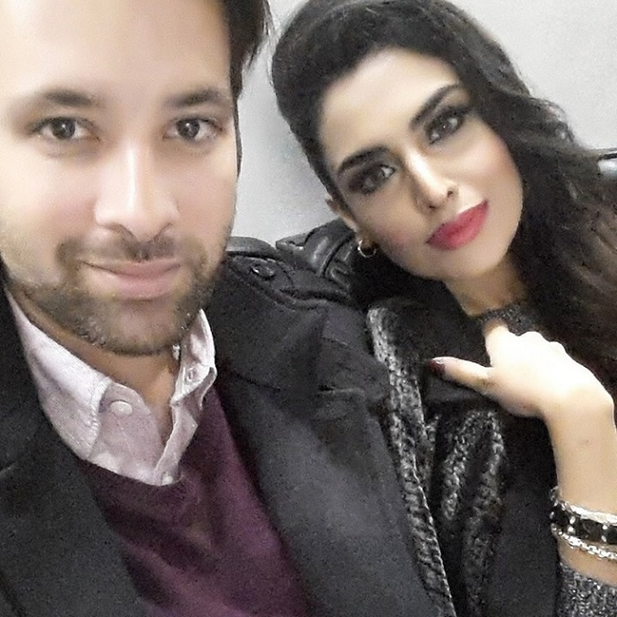 Mikaal Zulfiqar Ended the Relation With His Wife