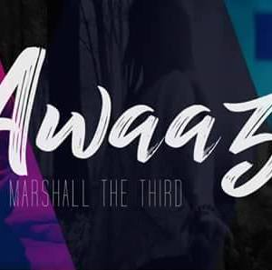 Awaaz Coming On 30th April Exclusive Interview With Marshall