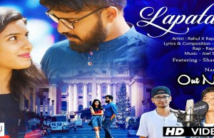 Lapata by Rahul ft. RapbotVK (Music Video)