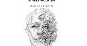 Livin' or we Dying by Street Violater
