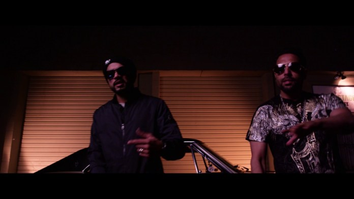 Patake by Satti Satvinder ft. Bohemia (Music Video Released)