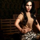 Veena Malik is All Set To Release Her New Song 'Dushman-e-Watan'