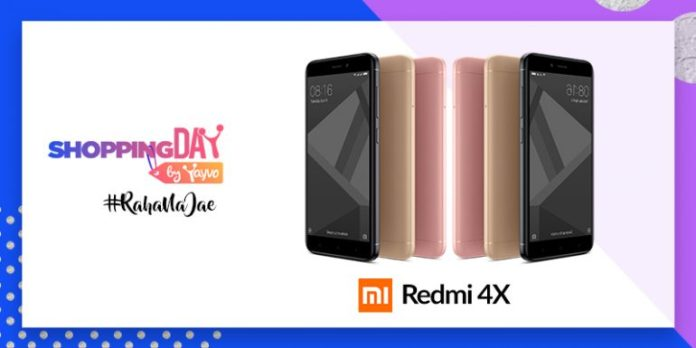 Xiaomi Redmi 4X Launch on 19th May!