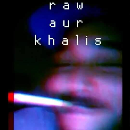 Young Bone Dropped His Latest Track 'Raw Aur Khalis'