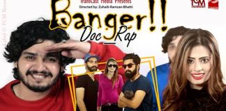 Banger by Doc Rap (Music Video Released)