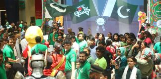 Dolmen Mall Celebrates 70 Years of Independence