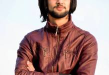 Meet 'Huraira Ex' Another Passionate Desi Rapper from Abbotabad