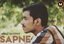 Arbaz Saleem's Latest Single 'Sapne' Has a Message for Every Dreamer