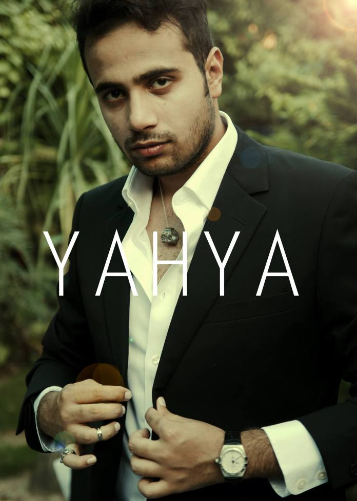 Interview with Yahya Farid - The New Sensation of Pakistani Music!