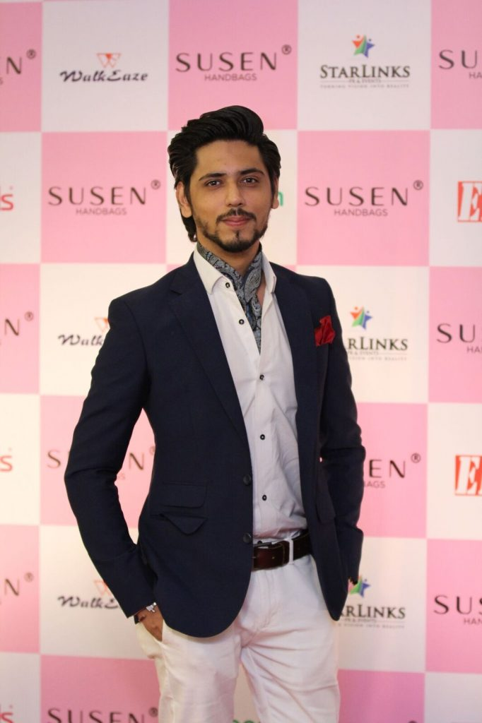 Ahmed Godil at Susen Launch