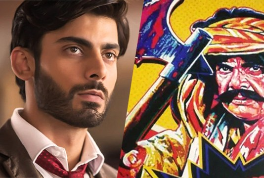 Upcoming Pakistani Movies in 2018