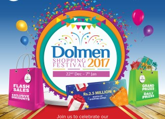 Dolmen Shopping Festival Celebrates Twenty-Five Years