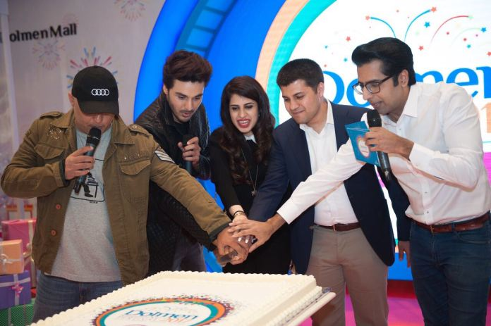 Dolmen Mall celebrates 25 years of Dolmen Shopping Festival