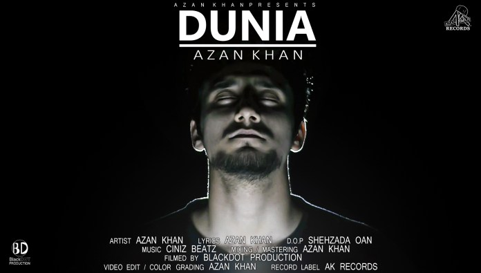 Dunia by Azan Khan