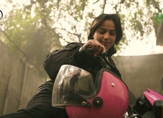 Women on Wheels TVC Launched