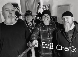 Exclusive Interview With 'Evil Creek'