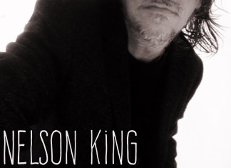 Nelson King's 'Shine On' got Released