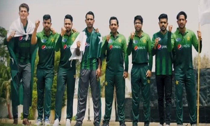 Call's Pakistan Zindabad Anthem has been Selected for Asia Cup