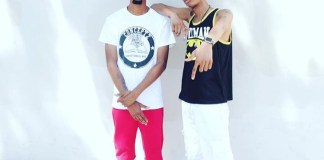 Exclusive Interview with 'Conceptz feat Benny Blanco'