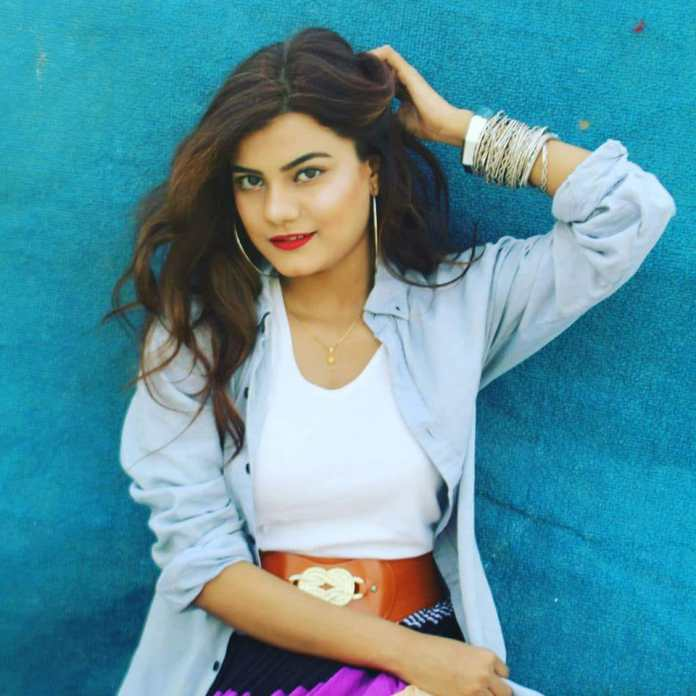 Alina Ansar Zaidi Interview