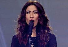 Meesha Shafi's Latest Song is Beyond the Exception