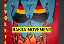 Rasta Movement by ESP EVOLUTION
