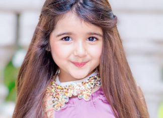 These are Lesser Known Facts about Cute Diva 'Miah Dhanani'