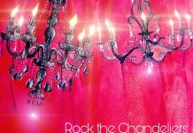 """Rock the Chandeliers"" Album Review"
